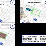 Area basilica