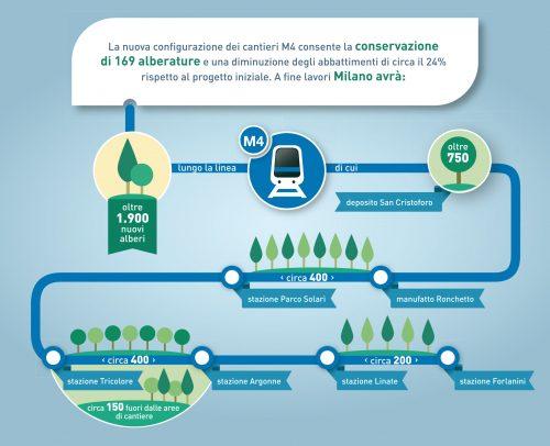 Mm verde infographic