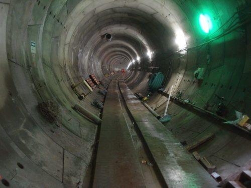 Galleria metropolitana M4