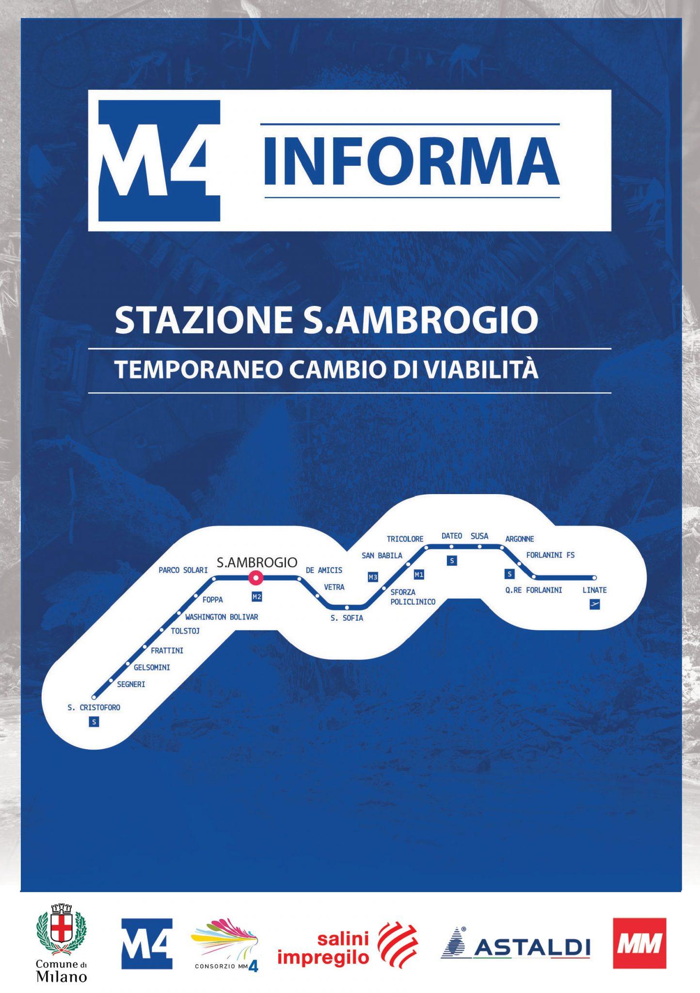Volantino m4 fronte web