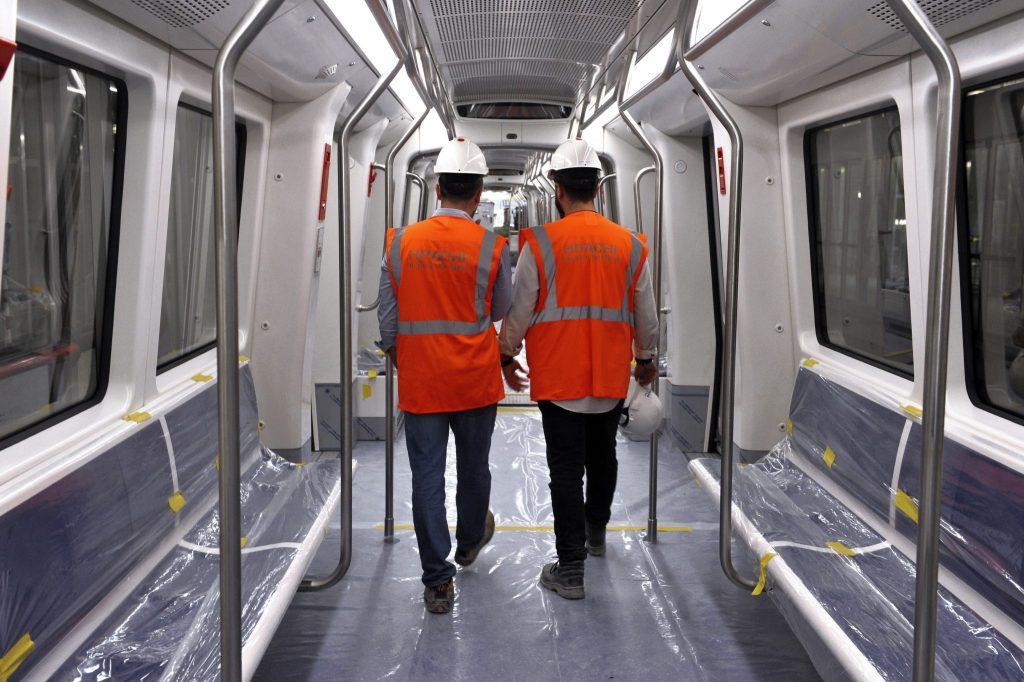 Treno m4 48438537436 o