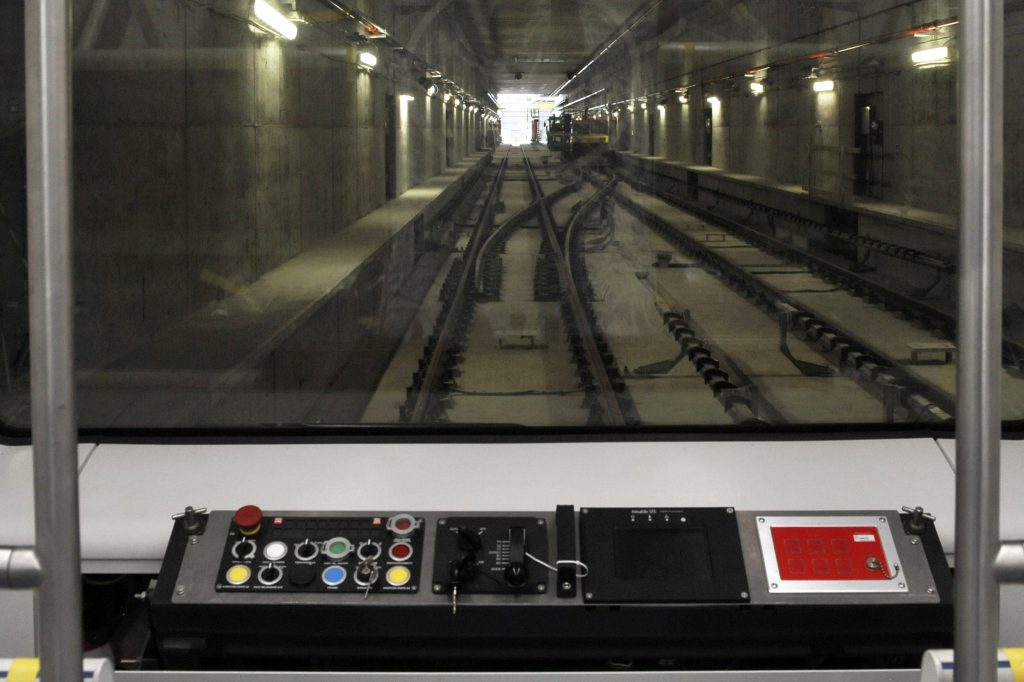 Treno m4 48438683667 o